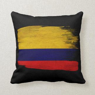 コロンビアの旗 クッション