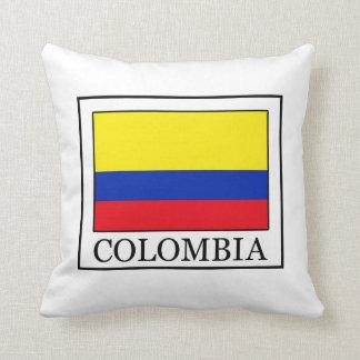 コロンビアの枕 クッション