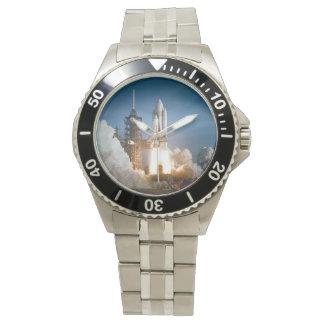 コロンビアの進水 腕時計