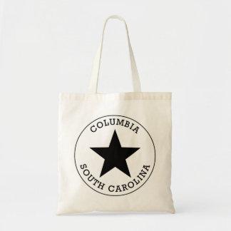 コロンビアサウスカロライナ トートバッグ