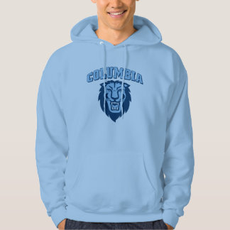 コロンビア大学|のライオン パーカ