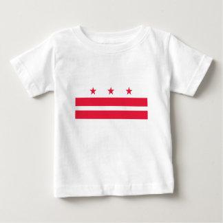 コロンビア特別区 ベビーTシャツ