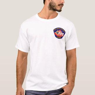 コロンビア空港ARFF Tシャツ