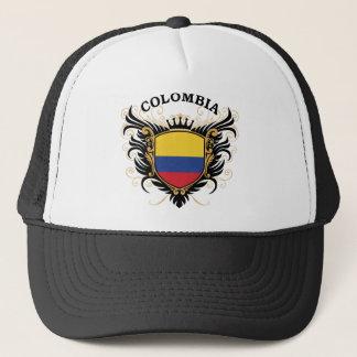 コロンビア キャップ