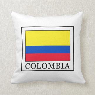 コロンビア クッション