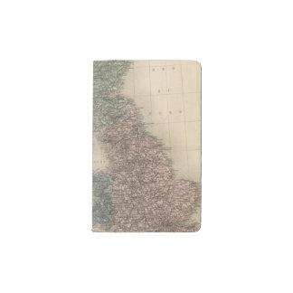 コロンビア ポケットMoleskineノートブック