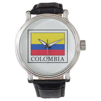 コロンビア 腕時計