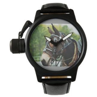 コロンビア、TNのラバの日 腕時計