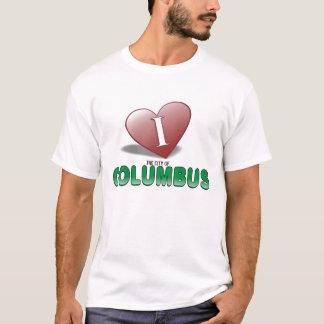 コロンブス Tシャツ