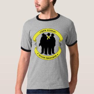 コロンブスUltras (ワイシャツ) Tシャツ