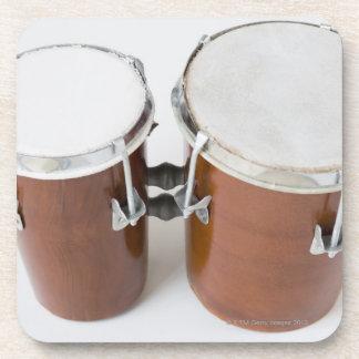 コンガのドラム コースター