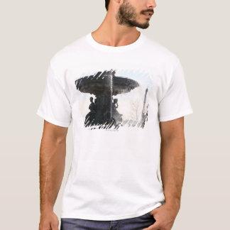 コンコルドの場所 Tシャツ