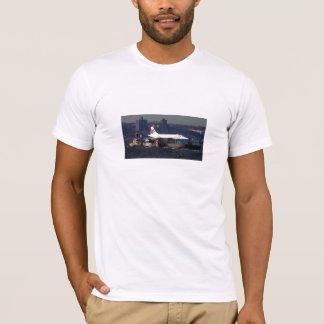 コンコルド Tシャツ