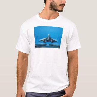 コンコルドSST Tシャツ