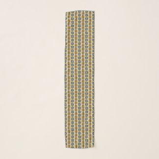 コンゴのスカーフの宝石 スカーフ