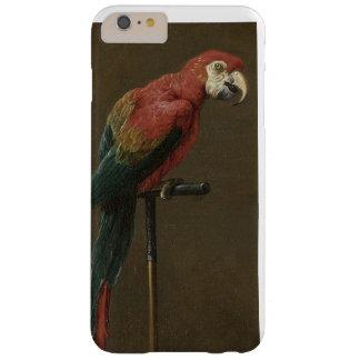 コンゴウインコのオウム BARELY THERE iPhone 6 PLUS ケース