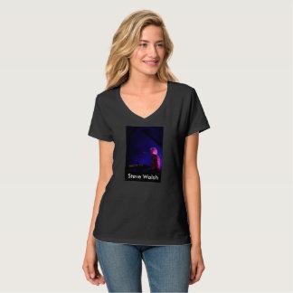 コンサートのスティーブWalsh Tシャツ