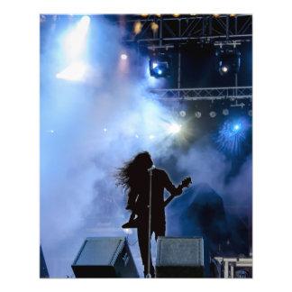 コンサート316381コンサート、歌手、ステージ、ショー、音楽 チラシ