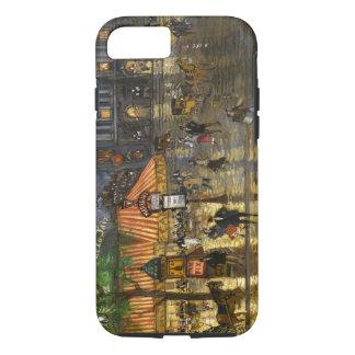 コンスタンチンKorovin: グランドオペラ、パリ iPhone 8/7ケース