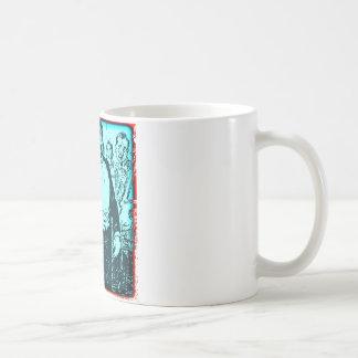 コンダクター コーヒーマグカップ