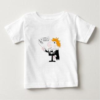 コンダクター ベビーTシャツ