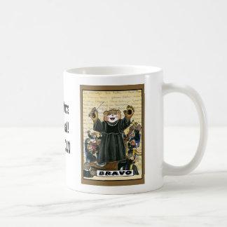 コンダクター/音楽ディレクターマグ コーヒーマグカップ