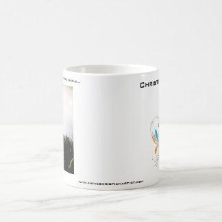 コンテストの販売項目! コーヒーマグカップ