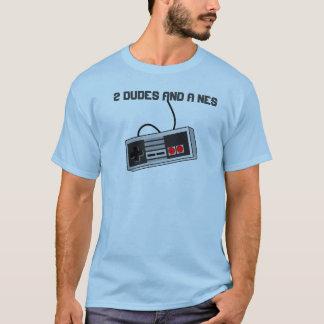 コントローラーT Tシャツ