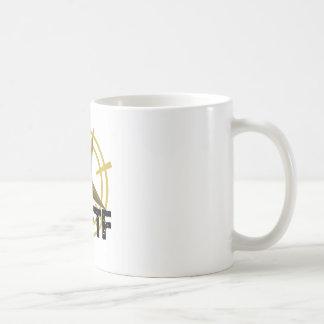コンパスとのFTF コーヒーマグカップ