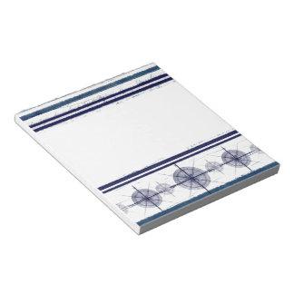 コンパスのメモ帳 ノートパッド