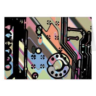 コンピュータサーキットボード カード