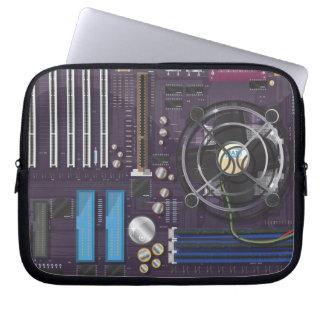 コンピュータマザーボード ラップトップスリーブ