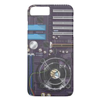 コンピュータマザーボードCPU iPhone 8 PLUS/7 PLUSケース