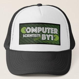 コンピューター科学者の帽子 キャップ