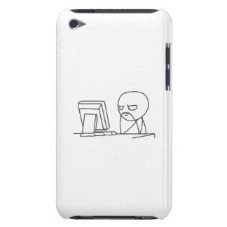 コンピュータ人のミーム- ipod touch 4の場合 Case-Mate iPod touch ケース