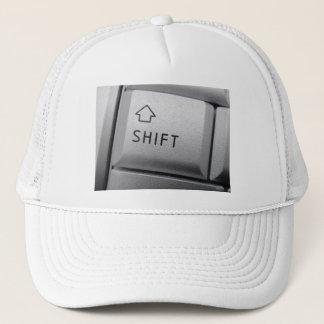 コンピュータ鍵の帽子 キャップ