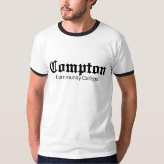 コンプトンコミュニティ・カレッジのTシャツ Tシャツ