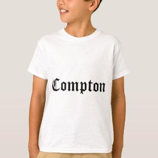 コンプトン Tシャツ
