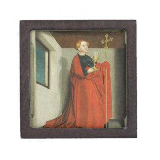コンラートWitz著Ecclesia ギフトボックス