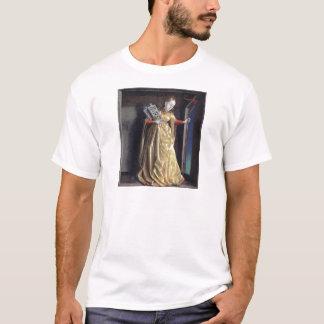 コンラートWitz著Synagoge Tシャツ