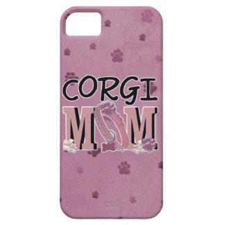コーギーのお母さん iPhone SE/5/5s ケース