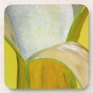 コースター -- バナナ