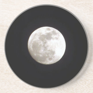 コースター-満月 コースター