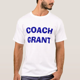 コーチのgratn tシャツ
