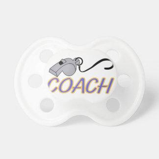 コーチ おしゃぶり