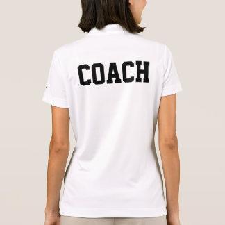 コーチ ポロシャツ