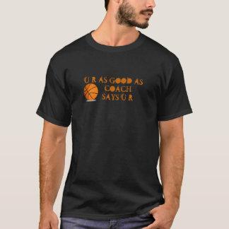 コーチT Tシャツ