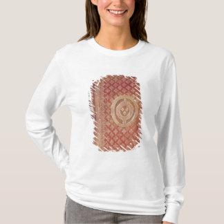 コートを持つタキトゥスの仕事のカバー Tシャツ