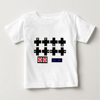 コードに対するKonami ベビーTシャツ