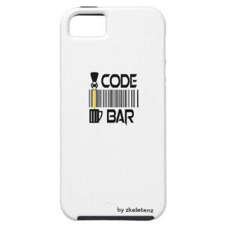 コードバー iPhone SE/5/5s ケース